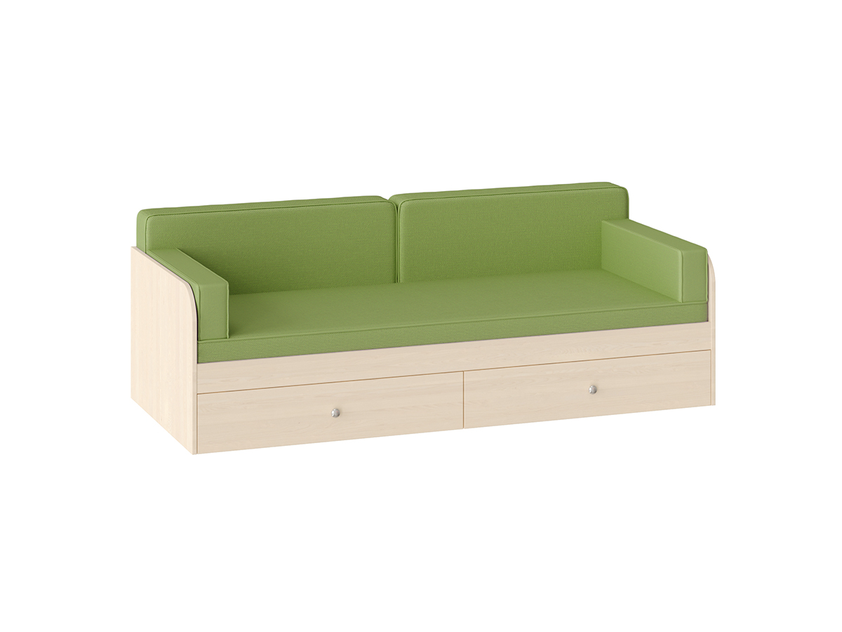 декоративные подушки на кровать